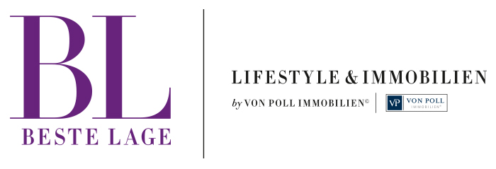 BESTE LAGE – Das Immobilien- und Lifestyle-Magazin