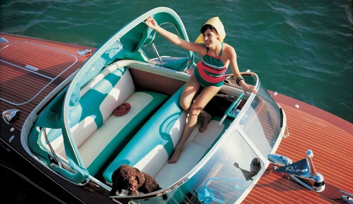 Riva Boote